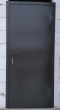 Технические уличные двери 161-1.