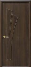 """Двері міжкімнатні """"Лілія""""  ПВХ Модерн"""