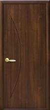 """Двері міжкімнатні """"Луна""""  ПВХ Модерн"""