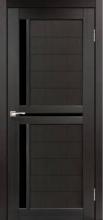 Корфад «SCALEA» SC-04 черное стекло