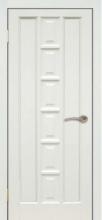 Двери Шоколад, Белая эмаль