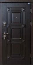 Квадро VIP-плюс входные двери
