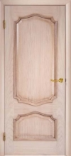 Двери Александрия, королевская патина-2