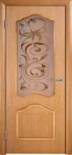 Дверь Арт-С, дуб