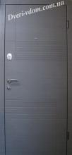 Входные двери  «Астра 68» (квартира)