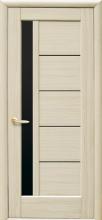 Межкомнатная дверь Грета BLK