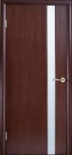 Міжкімнатні двері Глазго-1 Венге М