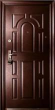 Входные двери Китайские (молотковые)