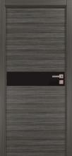 Двери Стайл-S1, венге аззурро Люкс