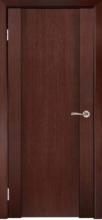Двери Милано № 2 Венге