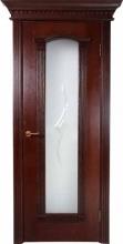 Двері міжкімнатні Вудок - Кавентри (Montenapoleone)