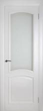 Формет «Вернисаж»23.8 массив сосны крашеный (стекло)