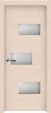Двери Поло, беленый дуб
