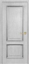 "Двери Белая патина. ""Премиум"""