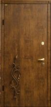 Входные двери Страж Ковка улица