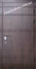 """Уличные двери """"Дельта Элит-Моттура"""""""