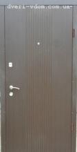 Берез Веро (Лайн венге) входные двери