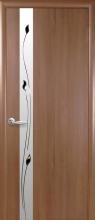 Двері міжкімнатні Злата Квадра Deluxe Р